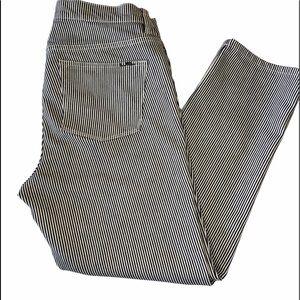 LRL Lauren Jeans Co. Ralph Lauren Modern Straight